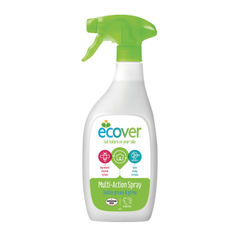 View more details about Ecover 500ml Multi Surface Trigger Spray - 1014166