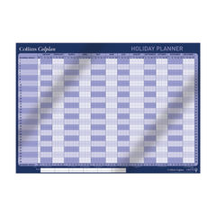 View more details about Collins Holiday Planner 2021 CWC10