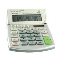 View more details about Semi-Desktop Calculator 12-Digit