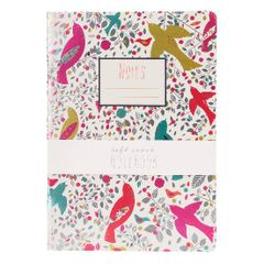 View more details about Go Stationery Meadow Bird Exercise Book - 4EB202