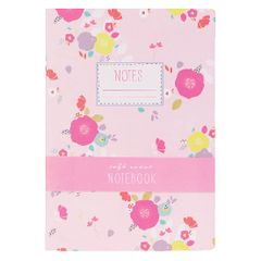 View more details about Go Stationery Camden Floral Exercise Book – 4EB401
