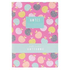View more details about Go Stationery Retro Orchard Exercise Book – 4EB404