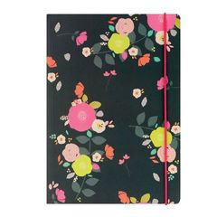 View more details about Go Stationery A5 Camden Floral Notebook – 5PN401