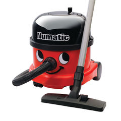 View more details about Numatic Henry NRV 200-11 Red Commercial Vacuum Cleaner - 900076