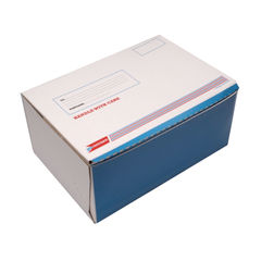 View more details about Go Secure Post Box Size E, 447 x 347 x 157mm, Pack of 15 - PB02280