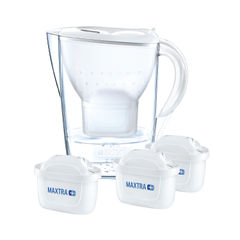 View more details about Brita Cool Water Filter Jug 2.4 Litre Capacity BA4045