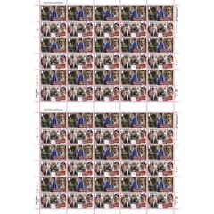 View more details about Only Fools and Horses First Class Stamps A (Sheet of 60) - AS6800AFS