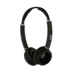 View more details about JPL Radius Aero Binaural 2-in-1 Convertible Headset Headband Black VERSOHeadbandBIN