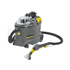 View more details about Karcher Professional Carpet Upholstery Cleaner Puzzi 8/1 1.100-227.0