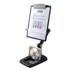 View more details about Fellowes Weighted-Base Copyholder Graphite 9169801