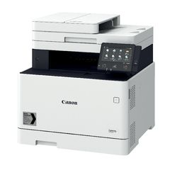 View more details about Canon i-SENSYS MF746Cx Multifunction Printer 3101C022