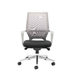 View more details about Jemini Opus Black Mesh Task Office Chair
