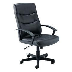 View more details about Jemini Hudson Black Executive Office Chair