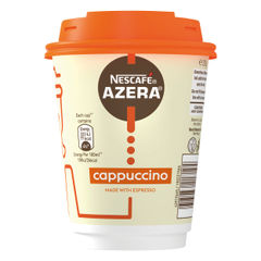 View more details about Nescafe & Go Azera Cappuccino Coffee, Pack of 6 - 12367616