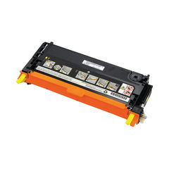 View more details about Dell 3110CN Yellow Toner Cartridge - 593-10173