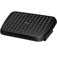 View more details about Fellowes Standard Adjustable Foot Rest - 48121-70