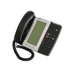 View more details about Mitel MiVoice 5330e IP Phone - 50006476