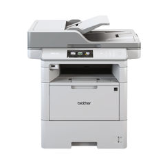 View more details about Brother MFC-L6900DW All in one Mono Laser Printer MFC-L6900DW
