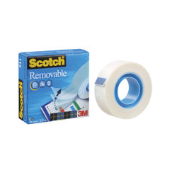 View more details about Scotch Magic 811 19mm x 33m Removable Tape - 8111933