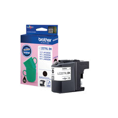 View more details about Brother LC227XLBK High Yield Black Inkjet Cartridge LC-227XLBK