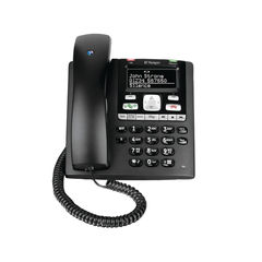 View more details about BT Paragon 650 Corded Phone With Answer Machine Black 032116
