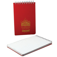 View more details about Chartwell Watershed Waterproof Book - 2291