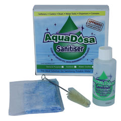 View more details about Water Cooler Care and Cleaning Kit - 299006