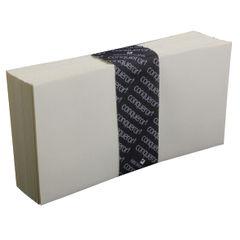 View more details about Conqueror Laid Vellum Peel & Seal Plain DL Envelopes 120gsm, Pk500 - CDE1453VE