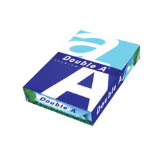 View more details about Double A Premium A3 White Paper, 80gsm, Pack of 500 - 3613630000134