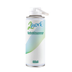 View more details about 2Work 200ml Label Removing Fluid - DB50590