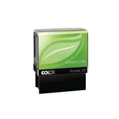 View more details about COLOP Green Line RECEIVED Self-Inking Stamp - EM42395