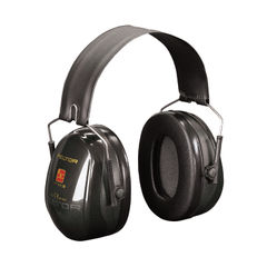 View more details about 3M Optime II Peltor Ear Defenders - OPTIMEII