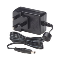 View more details about Brother AD-24E P-Touch AC Adapter - AD24ESUK
