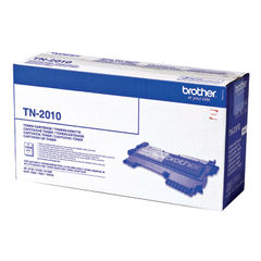 View more details about Brother TN2010 Black Toner Cartridge - TN2010
