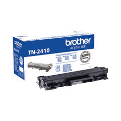 View more details about Brother TN2410 Black Toner Cartridge - TN2410