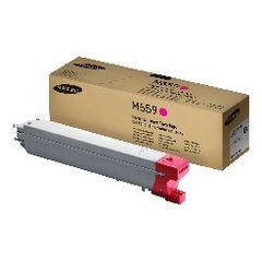 View more details about Samsung CLT-M659S High Capacity Magenta Toner Cartridge - SU359A