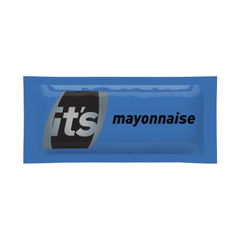 View more details about Its Mayonnaise Sachets (Pack of 200) 60121324