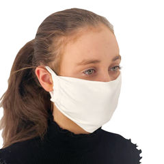 View more details about Exacompta Examask Protective Face Masks, Pack of 10 - 80558D