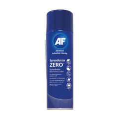View more details about AF Sprayduster 420ml Zero Air Duster - SDZ420D