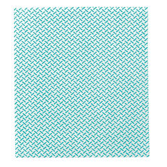 View more details about 2Work Med Weight Cloth 380x400mm Green (Pack of 5) 103179G