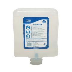 View more details about Deb 1 Litre Estesol Lotion Pure Wash Cartridge - PUW1L