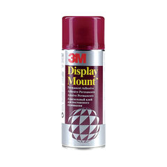 View more details about 3M DisplayMount Heavy Duty Contact Adhesive 400ml DMOUNT