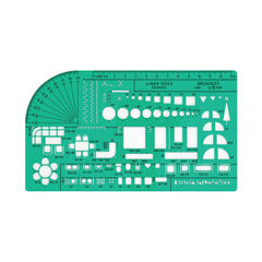 View more details about Linex-1258S Universal Architect Template 100414314