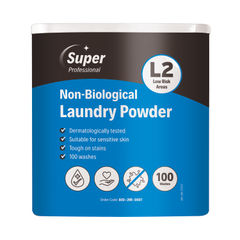 View more details about Super Laundry Powder – 299-0007