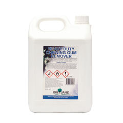 View more details about Heavy Duty Chewing Gum Remover 5 Litre 6939/04