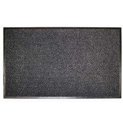 View more details about Doortex Grey 600 x 900mm Ultimat Indoor Doormat - FC46090ULTGR