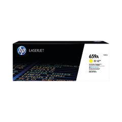 View more details about HP 659A Original LaserJet Toner Cartridge Yellow W2012A
