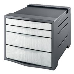 View more details about Rexel White Choices Drawer Cabinet - 2115608
