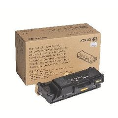 View more details about Xerox WorkCentre 3330 Black High Yield Toner Cartridge 106R03622
