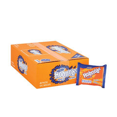 View more details about McVities Hobnobs Biscuits Twin Packs, Pack of 48 - 39706